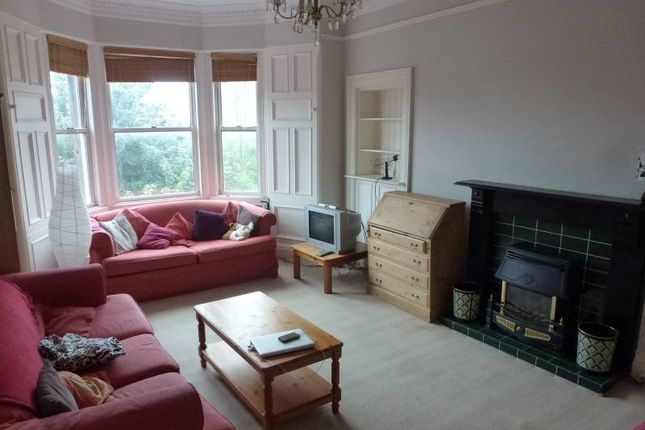 Thumbnail Flat to rent in (3F1) East Claremont St, New Town
