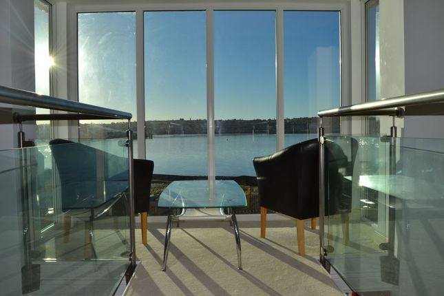 Thumbnail Detached house for sale in Neyland, Milford Haven