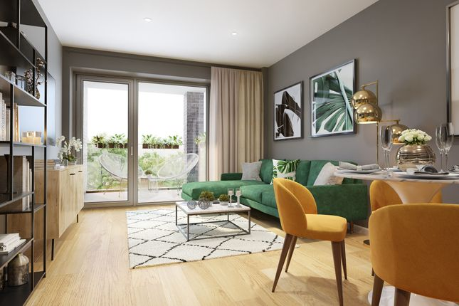 1 bedroom flat for sale in 300 Camberwell Road, Southwark, London