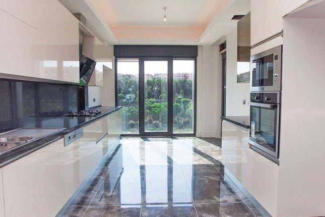 Thumbnail Apartment for sale in Family Wide Apartments In Basaksehir, Ready For Housing, Başakşehir, Istanbul, Marmara, Turkey