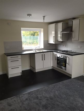 1 bed flat to rent in Ferridays Fields, Madeley, Telford, Shropshire TF7