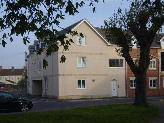Thumbnail Room to rent in Cranleigh Court, 42-44 St John Street, Bridgwater