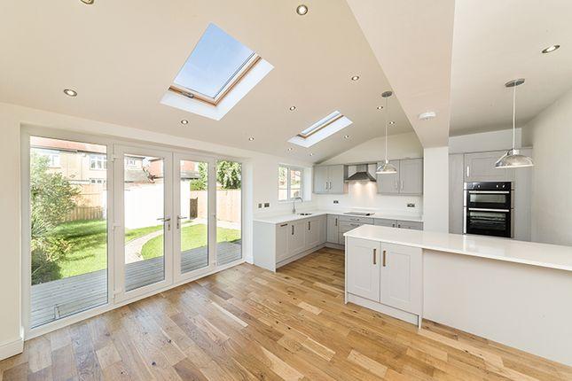 Thumbnail Semi-detached house for sale in 25 Tunstall Park, Ashbrooke, Sunderland
