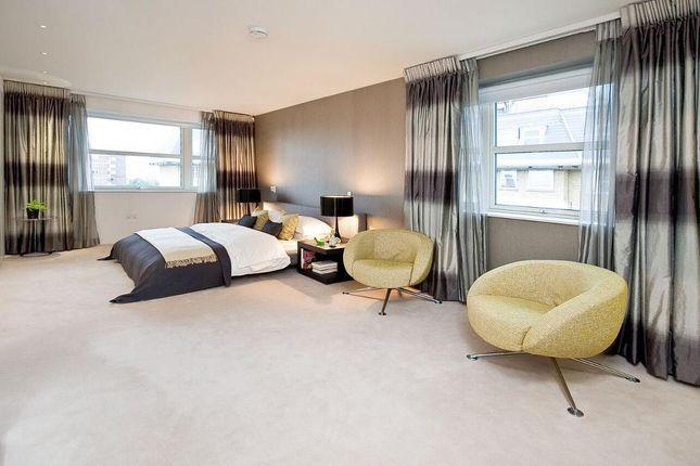 Thumbnail Flat to rent in St Johns Wood Park NW8, St John's Wood, London,