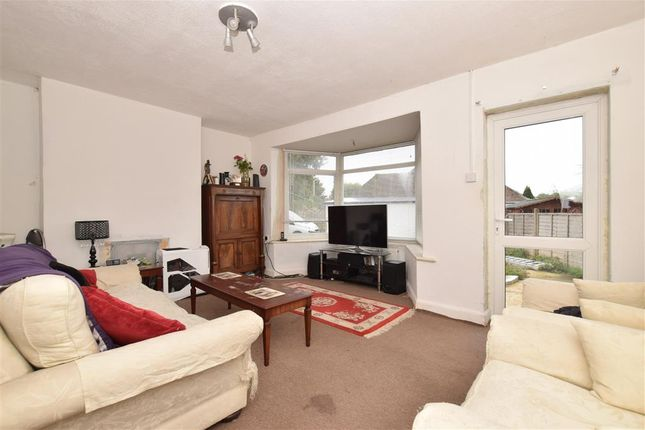 Thumbnail Semi-detached house for sale in Ringmer Road, Worthing, West Sussex