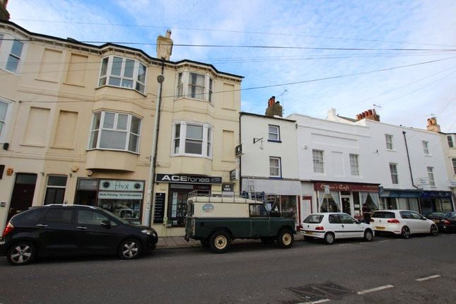 Thumbnail Retail premises for sale in West Buildings, Worthing, West Sussex