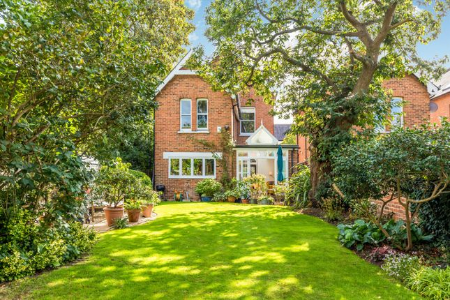 Thumbnail Detached house for sale in Seymour Road, Hampton Wick, Kingston Upon Thames