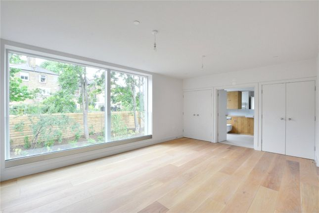Master Bedroom of Foyle Road, Blackheath, London SE3