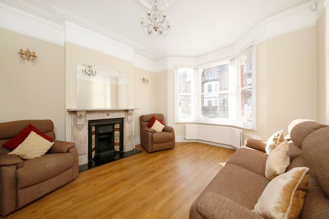 Thumbnail Semi-detached house to rent in Bushey Hill Road, London