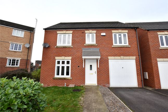 Thumbnail Detached house to rent in Park Drive, Farnley, Leeds