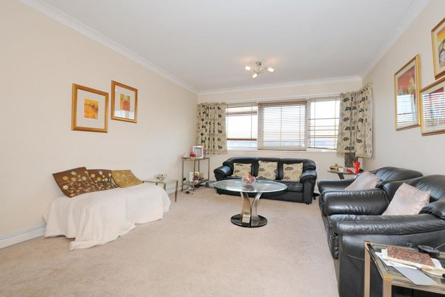 Thumbnail Terraced house for sale in Stanmore, Middlesex