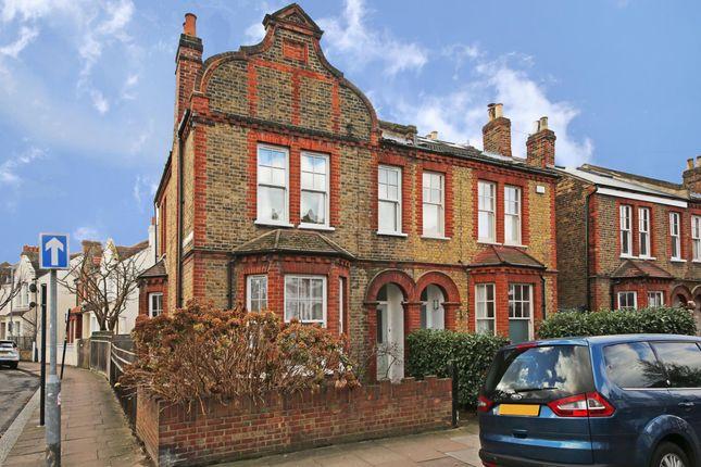 Thumbnail Terraced house for sale in Elmfield Road, London
