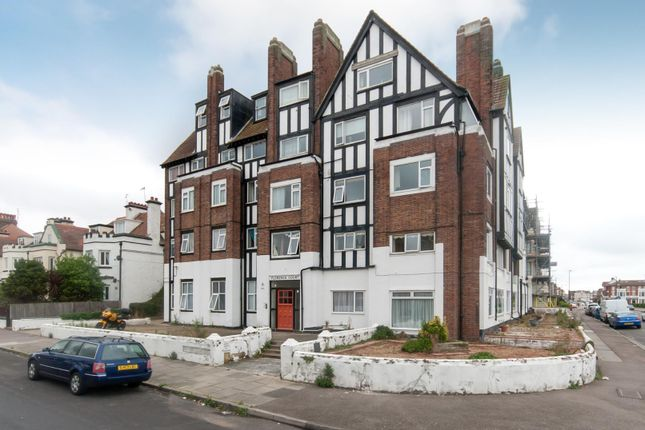 Thumbnail Flat to rent in Florence Court, Eastern Esplanade, Margate