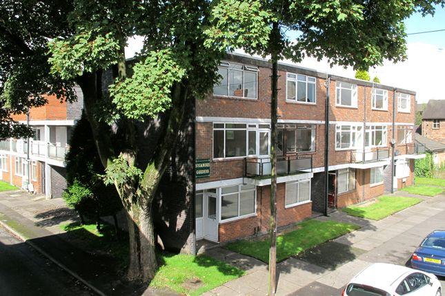 Thumbnail Duplex to rent in Longshaw Street, Stoke-On-Trent