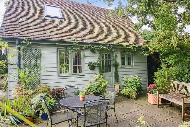 2 bed detached house for sale in The Pot Shop, Selsfield Road, West Hoathly, West Sussex