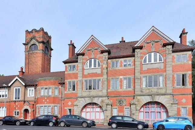 Thumbnail Flat for sale in Rose Road, Harborne, Birmingham
