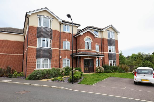 2 bed flat to rent in Brookhaven Way, Bramley, Rotherham