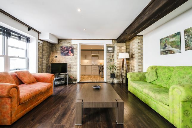1 bed flat to rent in St. Saviours Wharf, Mill Street, London