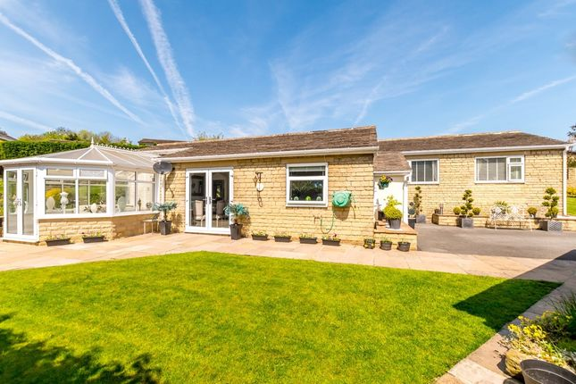 Thumbnail Detached house for sale in Low Lark House, Lower Lark Hill, Cleckheaton
