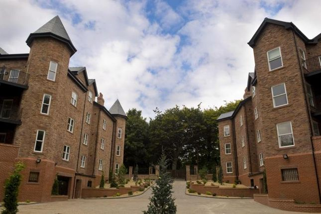 Thumbnail Flat to rent in Ashbury Brook, Liverpool