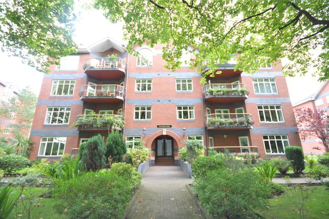 Thumbnail Flat for sale in Hazelmere House, Mossley Hill Drive, Liverpool