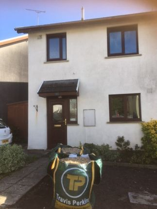 Thumbnail Terraced house to rent in Queens Court, Narberth