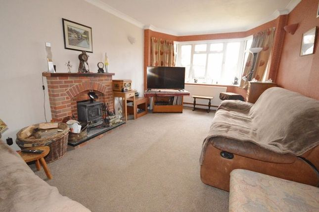 Living Room of Orchard Close, Wendover, Aylesbury HP22