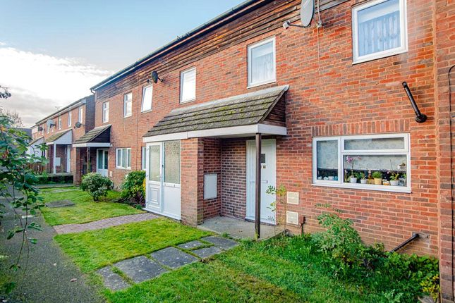 2 bed terraced house for sale in Plumpton Walk, Maidstone ME15