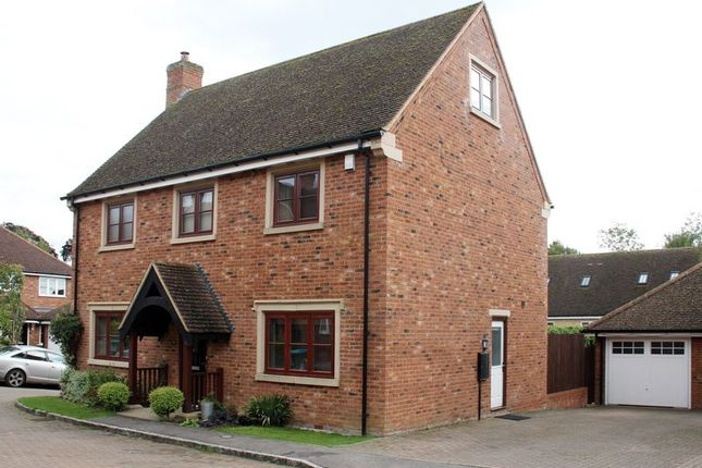 Thumbnail Detached house for sale in Mill Lane, Brackley
