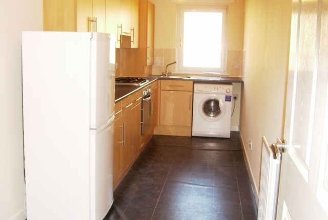 Thumbnail Flat to rent in Hamiltonhill Gardens, Possilpark, Glasgow, Lanarkshire