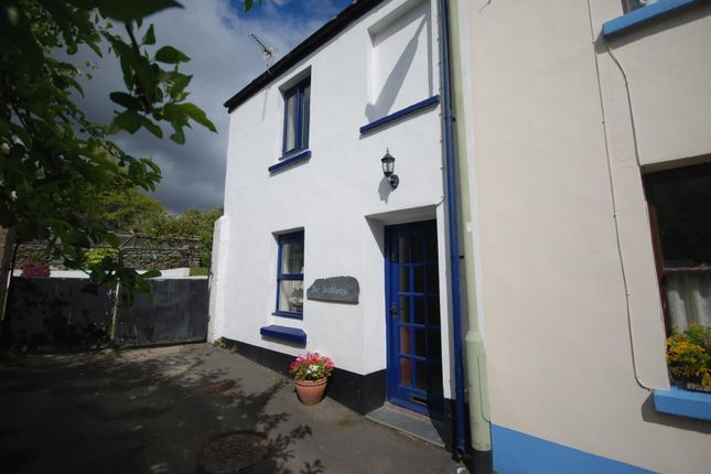 Thumbnail Property for sale in One End Street, Appledore, Bideford