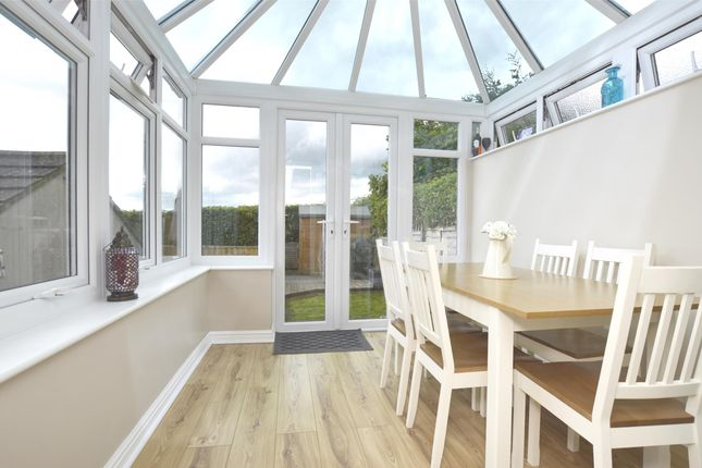 Thumbnail Semi-detached house for sale in Colliers Rise, Radstock, Somerset