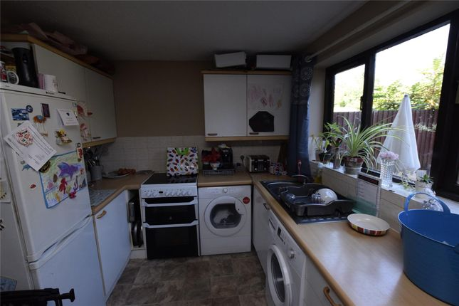 Thumbnail Terraced house to rent in Gibson Close, Abingdon, Oxfordshire