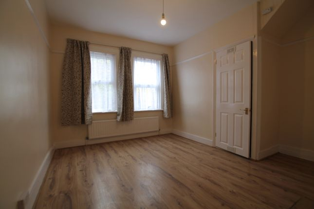 Thumbnail Flat to rent in Higham Hill Road, London