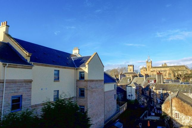Thumbnail Property for sale in 29 Templars Court, High Street, Linlithgow