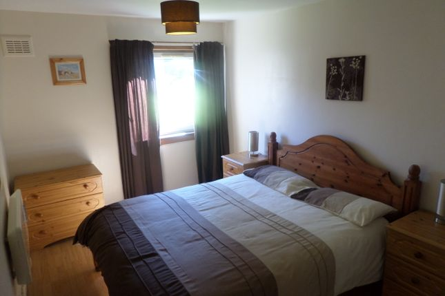 Thumbnail Flat to rent in Banner Drive, Knightswood, Glasgow