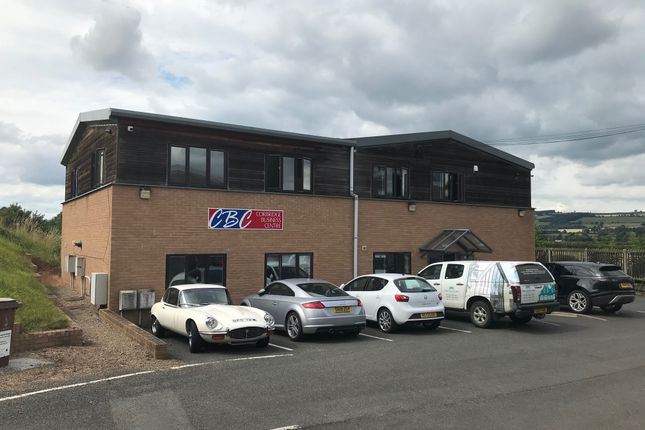 Thumbnail Office to let in Corbridge Business Centre, Tinklers Yard, Corbridge