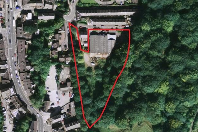 Thumbnail Light industrial for sale in Bingswood Road, Whaley Bridge, High Peak