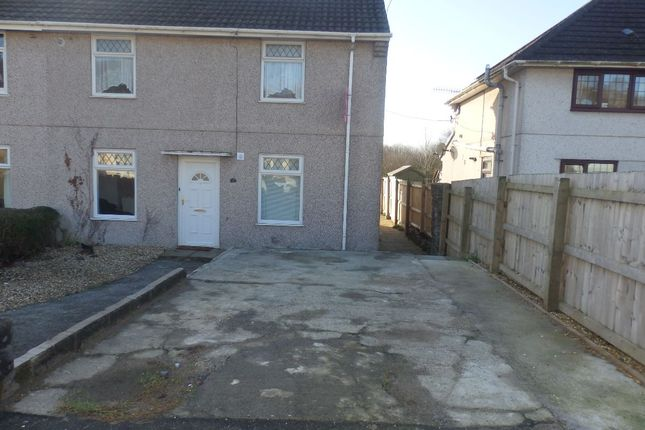 Thumbnail Detached house to rent in Tyle Teg, Burry Port