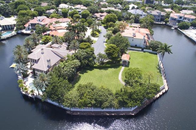 Thumbnail Land for sale in 4121 Ibis Point Circle, Boca Raton, Florida, United States Of America