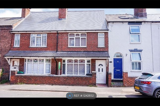 3 bed terraced house to rent in Brook Street, Wordsley, Stourbridge DY8