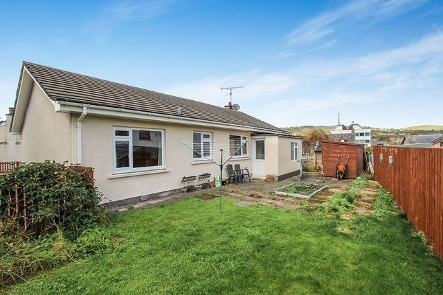 Thumbnail Bungalow for sale in Boggan Bank, Dingwall