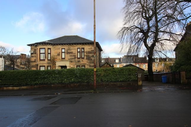 Thumbnail Detached house for sale in Albert Road, Glasgow