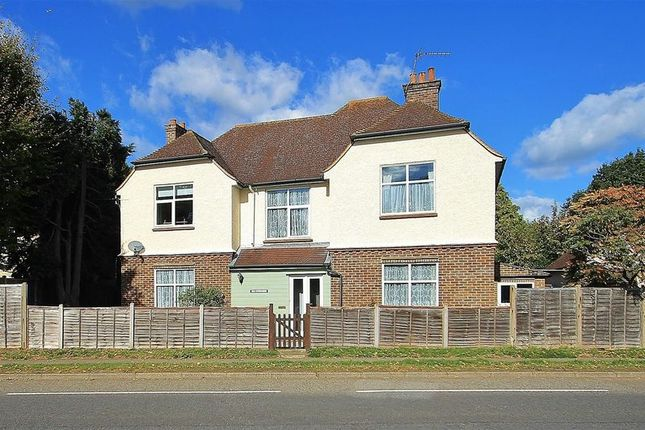 Thumbnail Detached house for sale in Portsmouth Road, Send, Woking