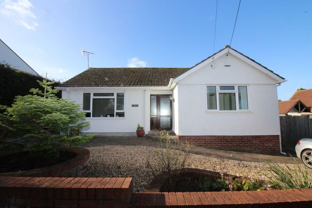 Thumbnail Detached bungalow for sale in Main Road, Easter Compton, Bristol