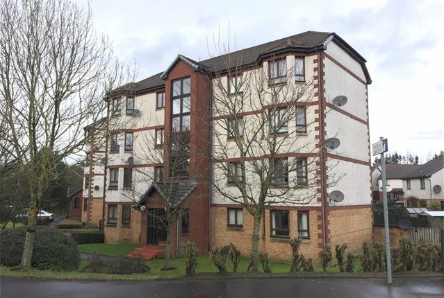 Thumbnail Flat to rent in Waverley Crescent, Livingston