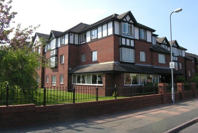 Thumbnail Property to rent in Cambridge Road, Southport