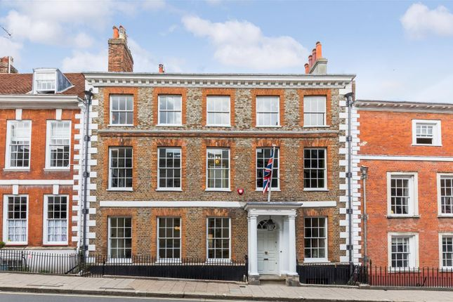 Thumbnail Property for sale in High Street, Lewes