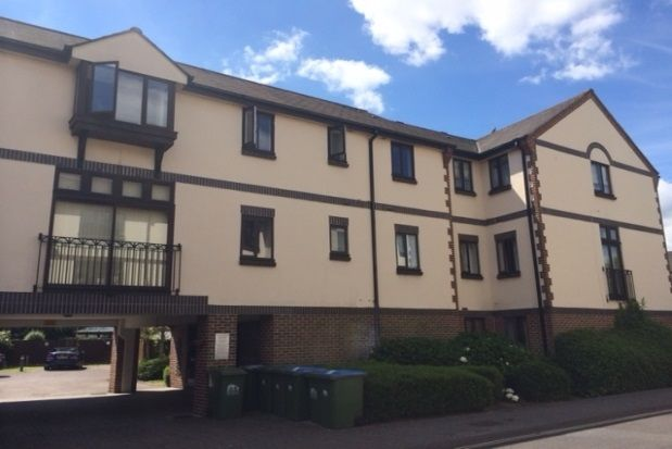 3 bed flat to rent in Mayfair Gardens, Shirley, Southampton