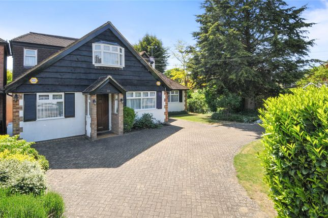 Thumbnail Detached house for sale in Maidenhead Road, Windsor, Berkshire